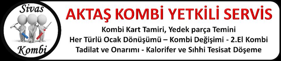 Sivas Kombi Bakım ve Teknik servis